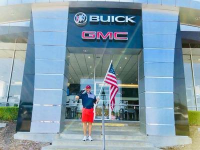 Mark Allen Buick GMC Image 7