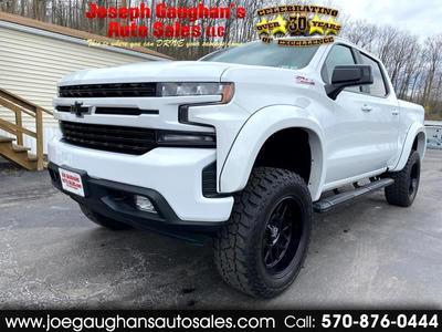 Chevrolet Silverado 1500 2020 for Sale in Archbald, PA