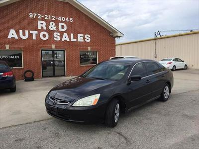Honda Accord 2005 for Sale in Garland, TX
