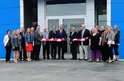 Phillips Auto Group of Bradley, Inc. Image 1