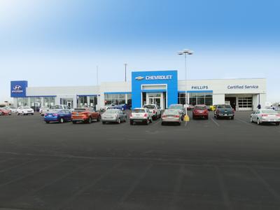 Phillips Auto Group of Bradley, Inc. Image 2