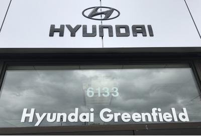 Hyundai Greenfield Image 2