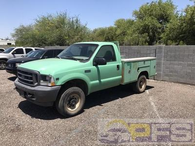 2004 Ford F-350 XL for sale VIN: 1FDSF31S84EC76827