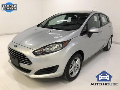 Ford Fiesta 2019 for Sale in Peoria, AZ
