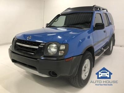 Nissan Xterra 2002 for Sale in Peoria, AZ