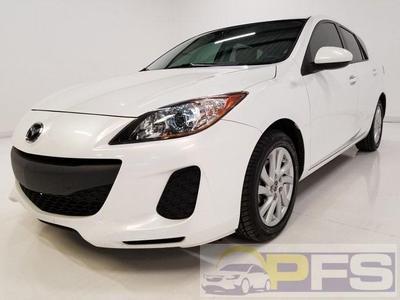2013 Mazda Mazda3 i Touring for sale VIN: JM1BL1LPXD1720937