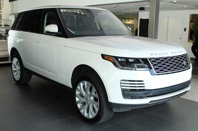 Land Rover Range Rover 2019 for Sale in Arlington, VA