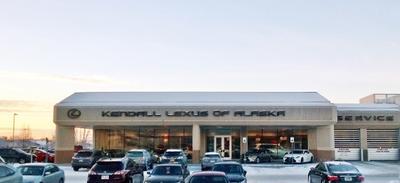 Kendall Lexus of Alaska Image 1