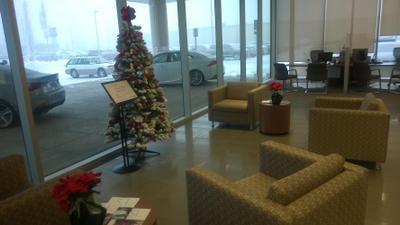 Kendall Lexus of Alaska Image 3