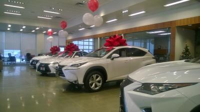 Kendall Lexus of Alaska Image 4