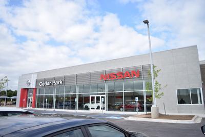 Cedar Park Nissan Image 2