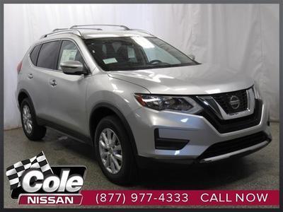 Nissan Rogue 2020 a la venta en Kalamazoo, MI