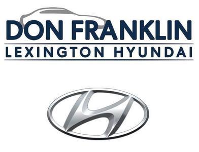Don Franklin Lexington Hyundai Image 1