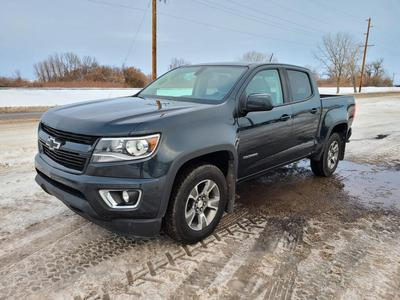 Chevrolet Colorado 2018 for Sale in Chinook, MT