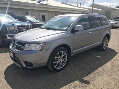 Dodge Journey 2015 for Sale in Chinook, MT
