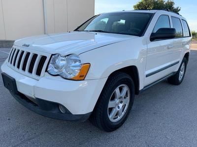 Jeep Grand Cherokee 2008 for Sale in Austin, TX