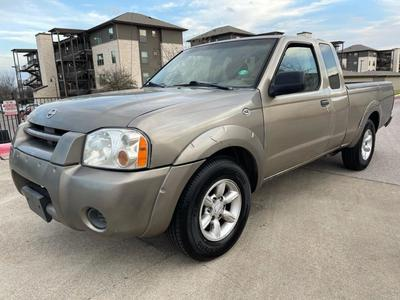 Nissan Frontier 2004 for Sale in Austin, TX