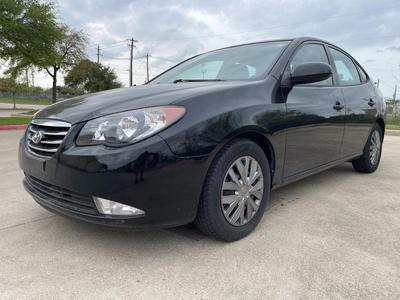 Hyundai Elantra 2010 for Sale in Austin, TX