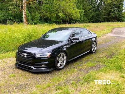 Audi S4 2014 for Sale in Portland, OR