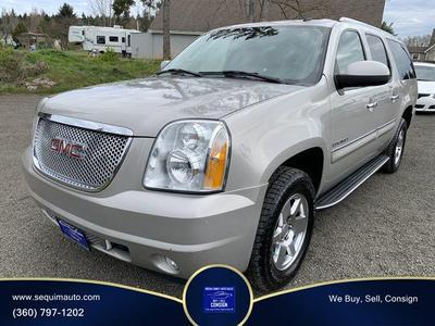 GMC Yukon XL 2007 a la venta en Sequim, WA