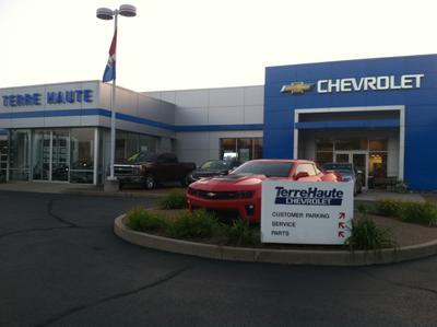 Terre Haute Chevrolet Image 3