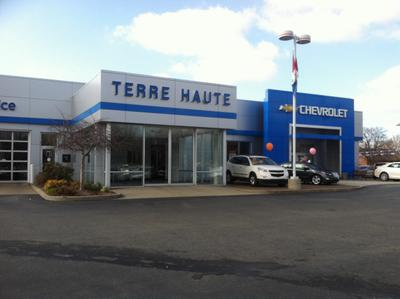 Terre Haute Chevrolet Image 4
