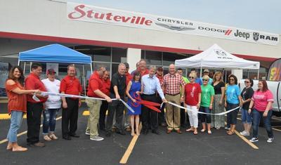 Stuteville Chrysler Dodge Jeep Ram Image 1