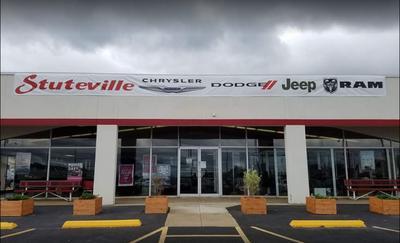 Stuteville Chrysler Dodge Jeep Ram Image 2