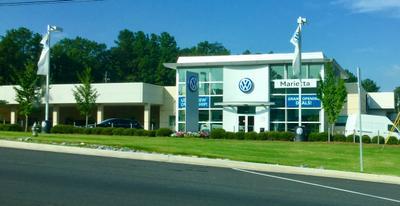 Volkswagen of Marietta Image 2