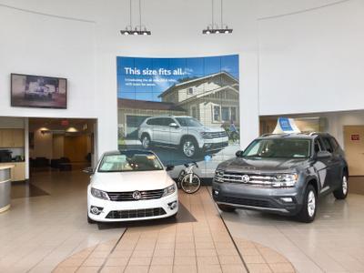 Volkswagen of Marietta Image 5