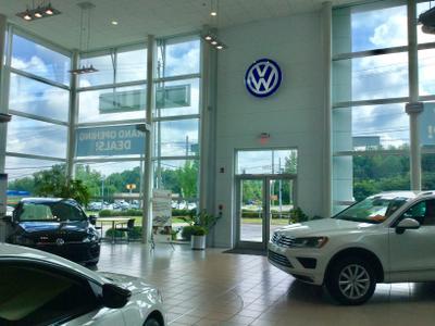 Volkswagen of Marietta Image 6