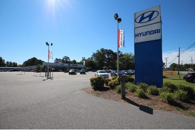 Hall Hyundai Elizabeth City Image 3
