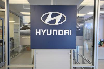 Hall Hyundai Elizabeth City Image 5