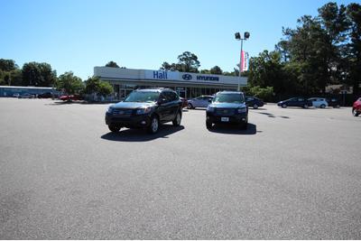Hall Hyundai Elizabeth City Image 9