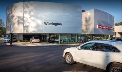 Porsche of Wilmington Image 3