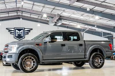 Ford F-150 2019 for Sale in Boerne, TX