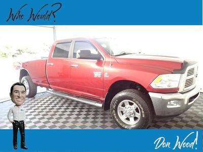 Dodge Ram 3500 2011 for Sale in Rockbridge, OH
