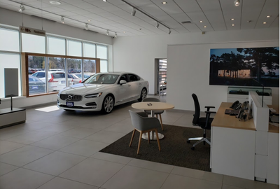 Volvo Cars of Exeter Image 2