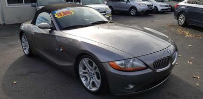 BMW Z4 2003 for Sale in Redding, CA