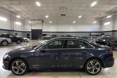 Audi A4 2018 for Sale in Austin, TX