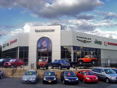 Eastchester Chrysler Jeep Dodge RAM Image 1