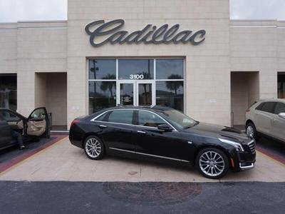 Cadillac of New Orleans Image 2