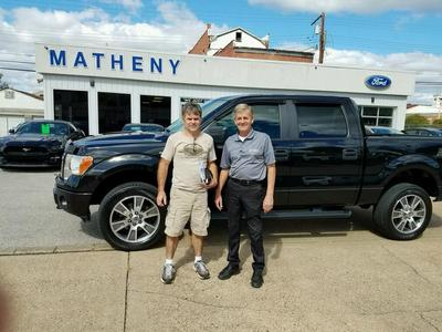Matheny Ford Image 6