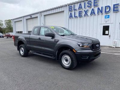 Ford Ranger 2019 a la venta en Mansfield, PA