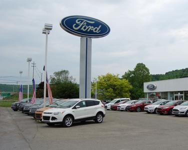 Blaise Alexander Ford of Mansfield Image 1