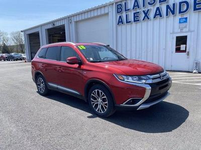Mitsubishi Outlander 2018 for Sale in Mansfield, PA
