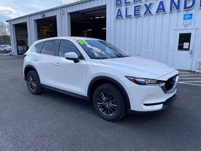 Mazda CX-5 2020 a la venta en Mansfield, PA