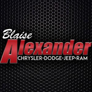 Blaise Alexander Chrysler Dodge Jeep Ram of Mansfield Image 2