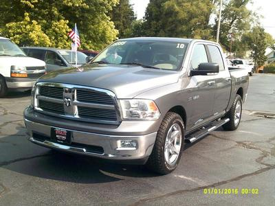 Dodge Ram 1500 2010 for Sale in Troy, OH