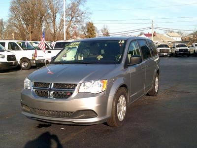 Dodge Grand Caravan 2019 for Sale in Troy, OH